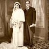 Jaime & Donna Cohen - Wedding 1930