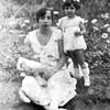 Mamé, Sol & Elias - 1925