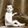 Clairette Bendayan  - Aunt - 1932