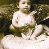 Lea Bendayan  - Aunt - 1927