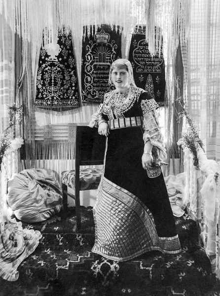 Donna Cohen -  Mamé's sister-in-law - 1930