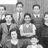 Raphaël - (2nd row, center)