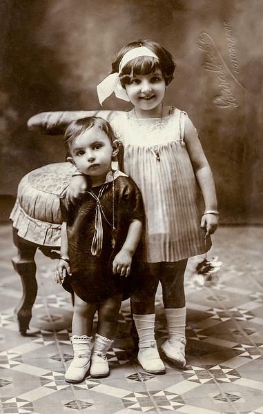 Sol & Elias - 1927