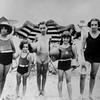 Lea, Clairette, Elias, Alegria & Sol - 1936