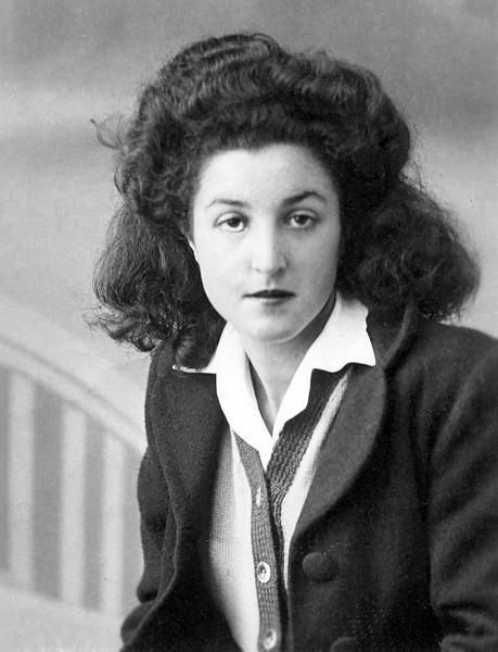 Alegria - 1945