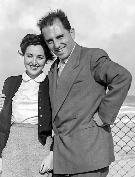 Alegria & Raphaël