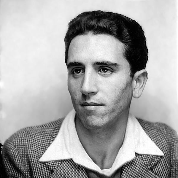Raphaël - 1945