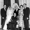 Raphaël, Alegria, Messody, Abraham, Lisette & Moise