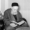 Rabbi Jacob Cohen - Father of Mamé - 1956