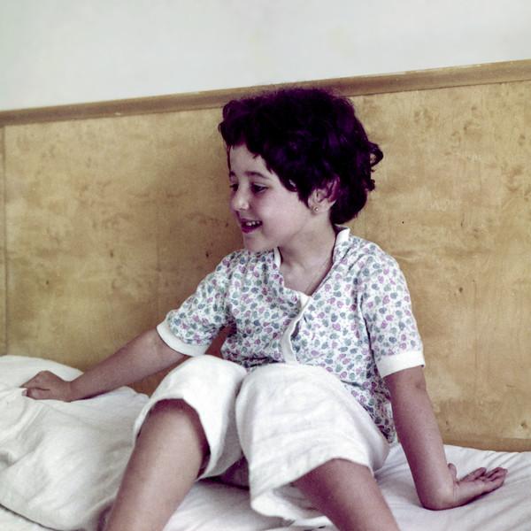 Mercedes - June 1958