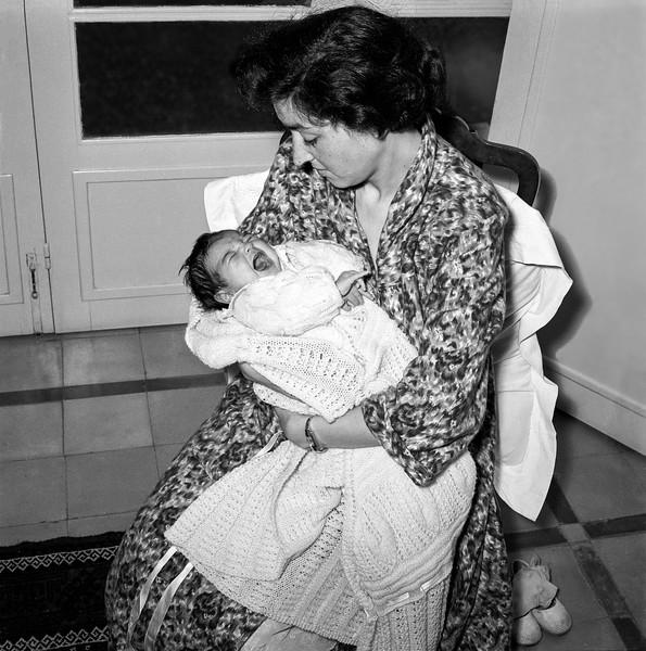 Lisita born December 5, 1957 at 6:20 p.m.