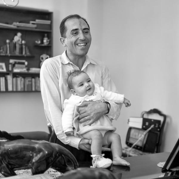 Raphaël with Lisita