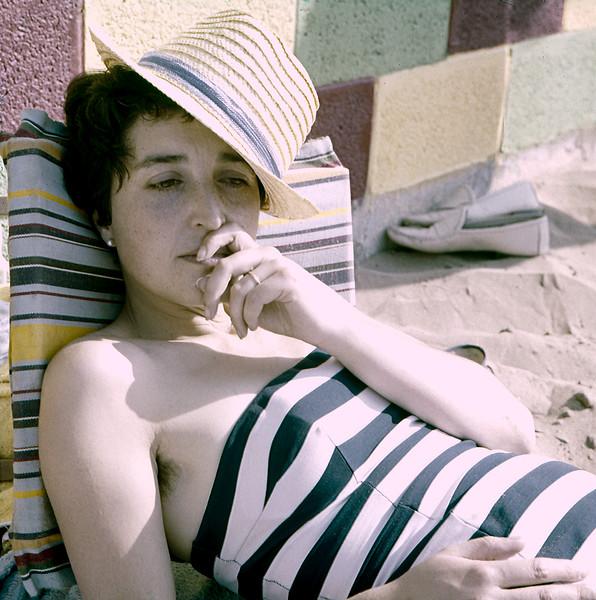 Alegria in Manesman - June 1961