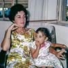 Alegria & Lisita - 1961