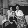 Alegria with Mamé & Lea