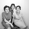 Alegria, Luna & Marie - January 1962