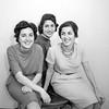 Alegria, Luna & Marie - January 1962