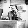 Raphaël at work - June 1961