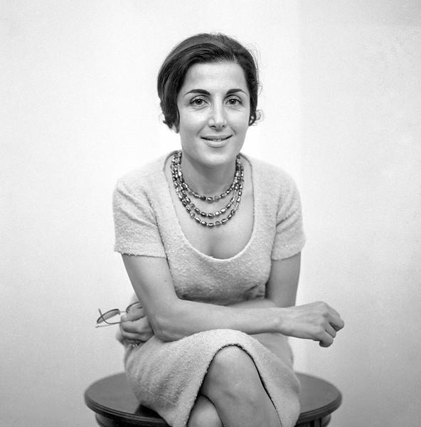 Marie - April 1961