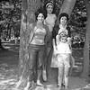 Sol, Florence, Alegria & Lisita