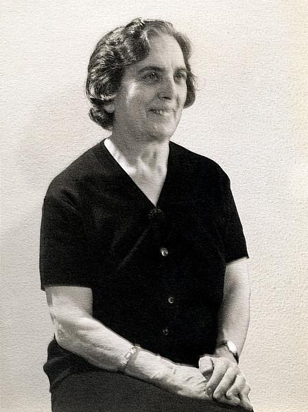 Messody Bendelac - Raphaël's Mother