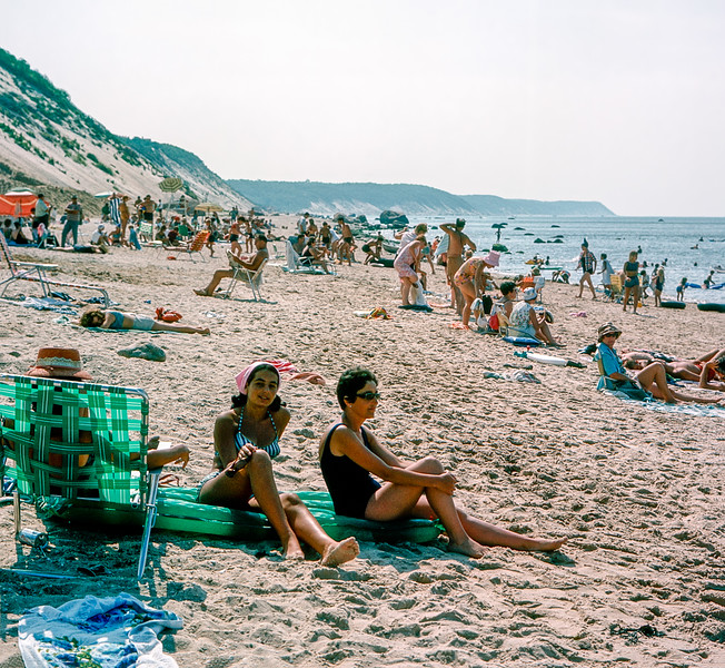 Woodcliff Park - August 1965