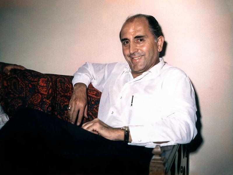 Raphaël - November 1966