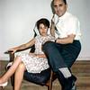Alegria & Raphaël - November 1966