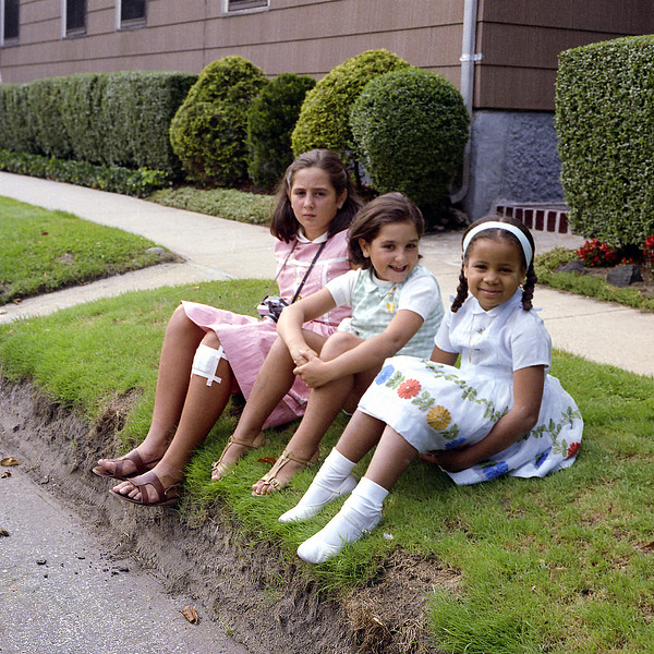 Mercedes, Lisita & Kareen