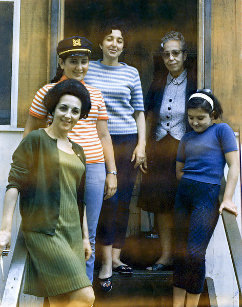 Jamesport - June 1967