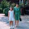 Lisita & Alegria - June 12, 1967