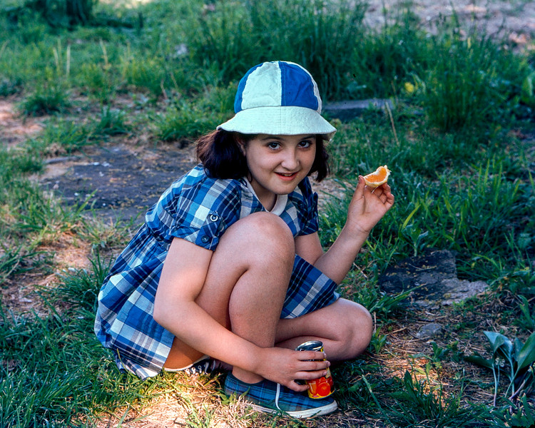 Woodcliff Park - Lisita - June 4, 1967