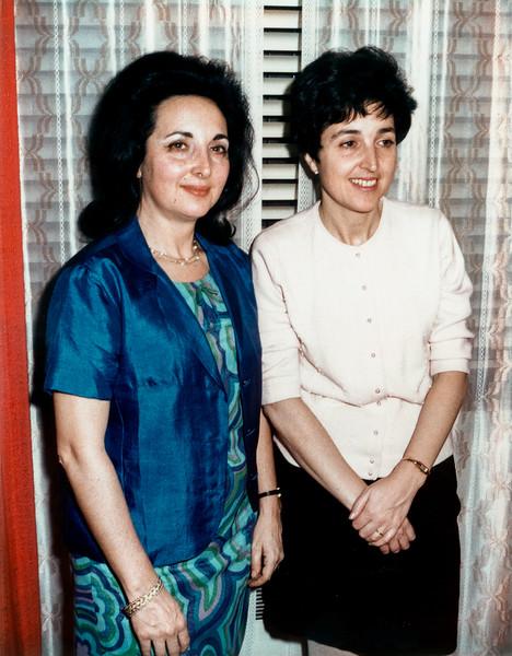 Sol & Alegria - Passover 1969