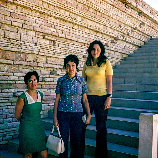 Clairette with Alegria & Mercedes