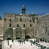 Wailing Wall - Jerusalem