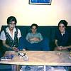 Mamé, Izhar & Lisita