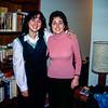 Lisita & Alegria - April 1979