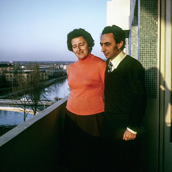 Arlette & Elias