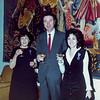 Alegria, Palmes Academiques recipient - February 18, 1972