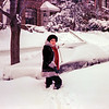 Alegria after the blizzard - February 7, 1978