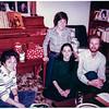 Holidays in Queens - December 1985