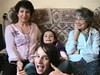Video - Birthday wishes from Lea & Etty & family in England