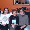 Alegria with Jabreel, Lisa, Mercedes & Barry