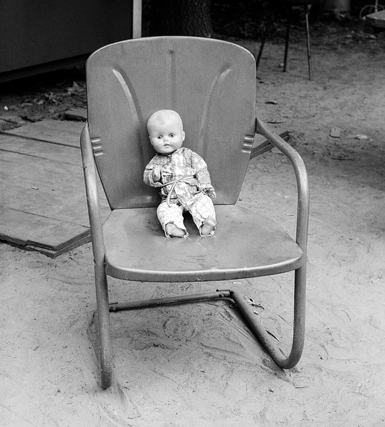Pierrot in Woodcliff Park - 1965