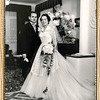 Lisette & Moise Wedding - September 16, 1953