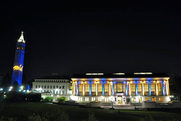 Blue & Gold Campus