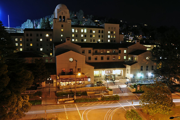International House Berkeley
