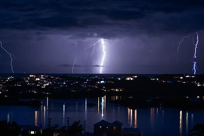 north shore lightning