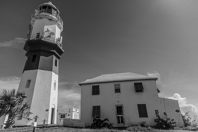st david's lighthouse