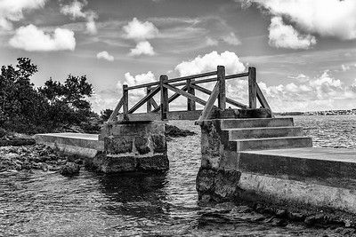 hospital island bridge